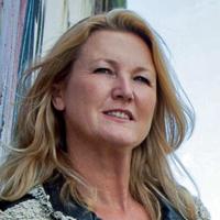 Marianne van de Steeg