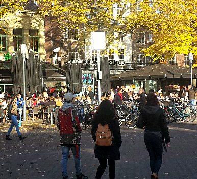 Standpunt D66 over verruiming koopzondagen