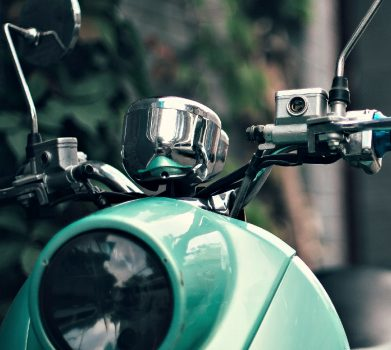 D66 wil af van scooters in het centrum